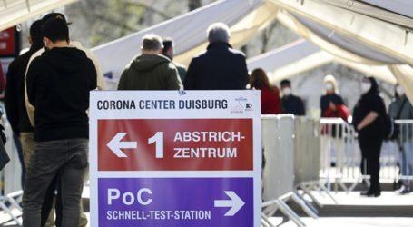306 θάνατοι το τελευταίο 24ωρο στη Γερμανία