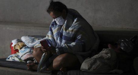 Σχεδόν 11.400 κρούσματα του νέου κορωνοϊού μέσα σε 24 ώρες