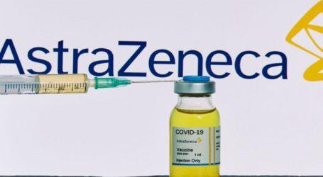 Κατάπροτίμηση στουςάνω των 60 ετών το εμβόλιο της AstraZeneca