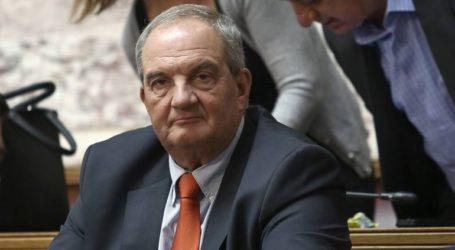 Κ. Καραμανλής: Μοναδικό θέμα προς επίλυση με την Τουρκία: η υφαλοκρηπίδα/ΑΟΖ