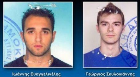 Χειροπέδες σε 40χρονο που εμπλέκεται στη δολοφονία των δύο ειδικών φρουρών το 2011