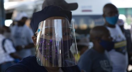 Η Αφρική παραμένει στο περιθώριο της εκστρατείας εμβολιασμού κατά του Covid-19