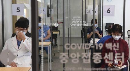 Νότια Κορέα: 671 νέα κρούσματα κορωνοϊού