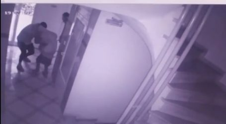 Ηλικιωμένη δέχθηκε επίθεση από δύο δράστες μέσα στην πολυκατοικία της