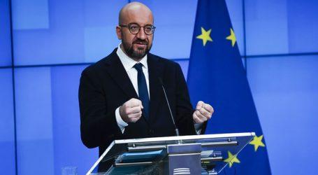Παράθυρο ευκαιρίας για τις σχέσεις Ε.Ε.-Τουρκίας αν η Άγκυρα σταματήσει τις μονομερείς ενέργειες