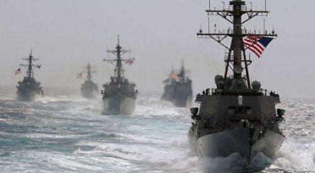 Αμερικανικά πολεμικά πλοία θα διασχίσουν τα Στενά και θα αναπτυχθούν στη Μαύρη Θάλασσα