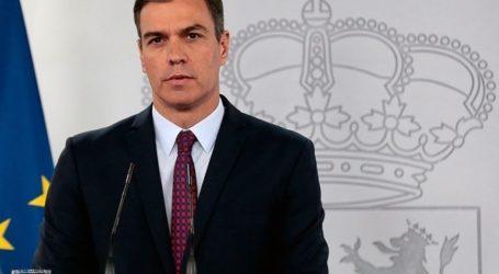 «Η Ισπανία συνεχίζει με το AstraZeneca στους άνω των 60 ετών