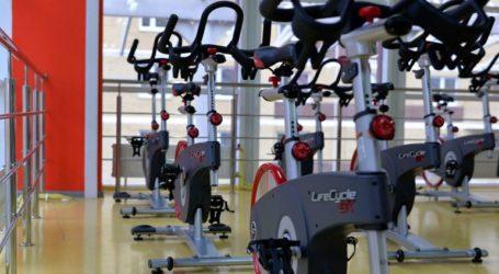 Ειδική ενίσχυση για τα γυμναστήρια