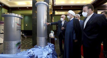 Το Ιράν ενεργοποίησε εξοπλισμό εμπλουτισμού ουρανίου τιμώντας την Ημέρα Πυρηνικής Τεχνολογίας