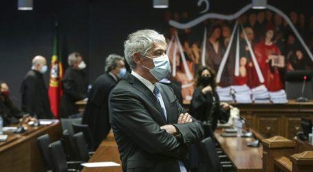 Για ξέπλυμα μαύρου χρήματος θα δικαστεί ο πρώην πρωθυπουργός Ζοζέ Σόκρατες