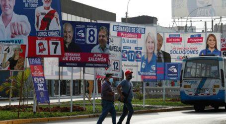 Προεδρικές εκλογές χωρίς φαβορί εν μέσω πανδημίας