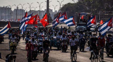 «Η Κούβα, πιθανότατα να αναπτύξει τα δικά της εμβόλια Covid-19»