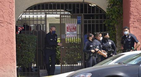 Θανάσιμα μαχαιρωμένα εντοπίστηκαν τρία παιδιά στις ΗΠΑ