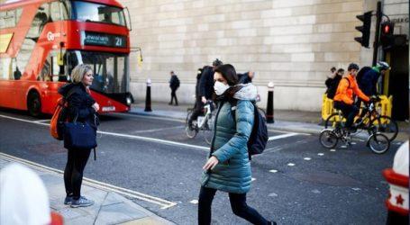 Πλησιάζουν τα 40 εκατομμύρια οι εμβολιασμένοι κατά της COVID-19 στην Βρετανία