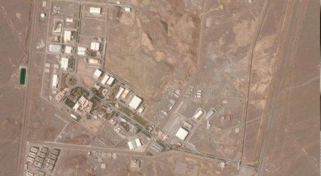 «Πυρηνική τρομοκρατία» το μπλακάουτ στις εγκαταστάσεις της Νατάνζ