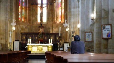 Απήχθησαν επτά μέλη του ρωμαιοκαθολικού κλήρου