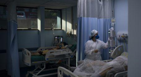 Αρνητικό ρεκόρ ημερήσιων θανάτων και κρουσμάτων στη Βραζιλία