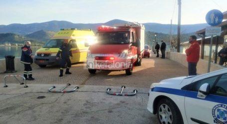 Άνδρας 33 ετών εντοπίστηκε νεκρός στη Γέφυρα Δεβοσέτου στο Αργοστόλι