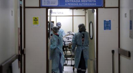 Περισσότερα από 15.200 κρούσματα κορωνοϊού σε 24 ώρες