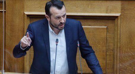 Τα μισά λεωφορεία που παρέλαβαν Μητσοτάκης-Καραμανλής δεν εκτελούν δρομολόγια
