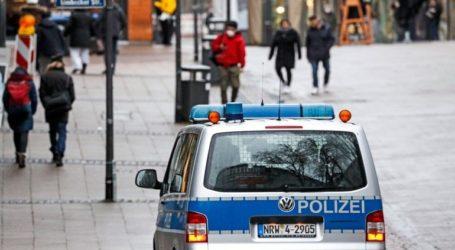 Διαδήλωση υπέρ της επιβολής αυστηρότερου lockdown στο Βερολίνο