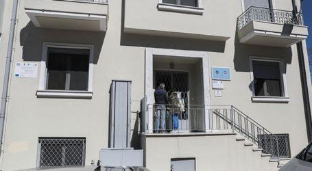 Τα Δημοτικά Ιατρεία της Αθήνας βοηθούν τους δημότες στα self tests
