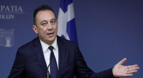 Ο ΣΥΡΙΖΑ να δείξει υπευθυνότητα στο νομοσχέδιο για την ψήφο των αποδήμων