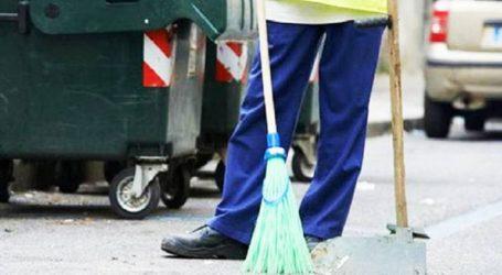 Εργαζόμενοι του Δήμου Θεσσαλονίκης στην καθαριότητα βρήκαν και παρέδωσαν τσάντα με 1000 ευρώ