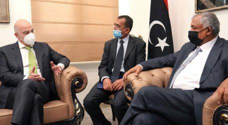 H Ελλάδα επιστρέφει στη Λιβύη και θα παραμείνει