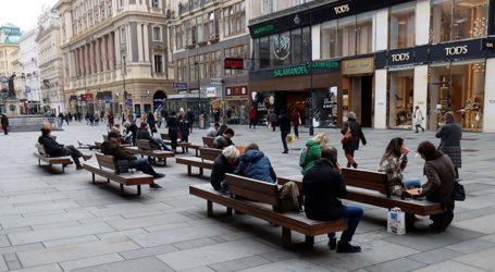 Παράταση του σκληρού lockdown στη Βιέννη μέχρι τις 2 Μαΐου