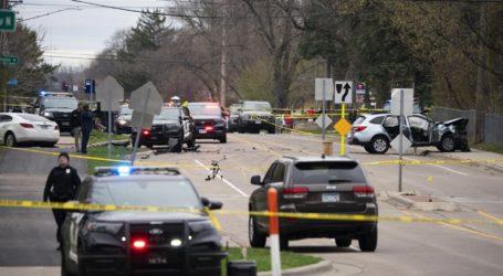 Η αστυνομικός μπέρδεψε το όπλο της με το τέιζερ, ισχυρίζεται η αστυνομία, μετά τον θάνατο 20χρονου Αφροαμερικανού