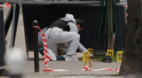 Πυροβολισμοί στο Παρίσι – Τραυματίστηκε σοβαρά 10χρονο κορίτσι