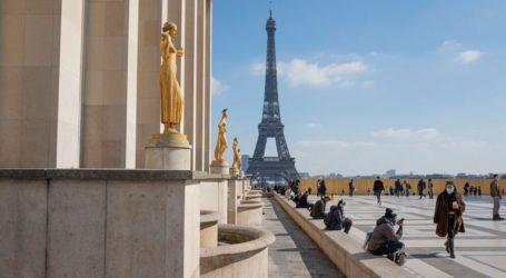 """Το Παρίσι αναστέλλει """"μέχρι νεωτέρας"""" όλες τις πτήσεις μεταξύ της Βραζιλίας και της Γαλλίας"""