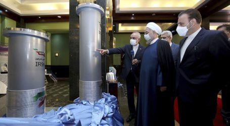 Το Ιράν ξεκινά εμπλουτισμό ουρανίου στο 60%