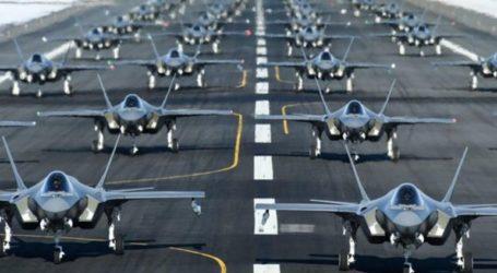 Η κυβέρνηση θα πουλήσει όπλα αξίας 23 δισεκατομμυρίων δολαρίων στα Ηνωμένα Αραβικά Εμιράτα