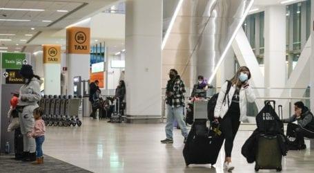 Χαλαρώνουν οι περιορισμοί για τα ταξίδια στο εξωτερικό