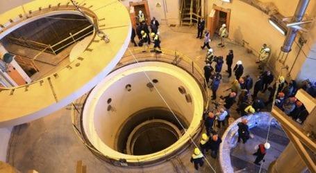 Επιτάχυνση των συνομιλιών για τα πυρηνικά ζητά ο Χαμενεΐ
