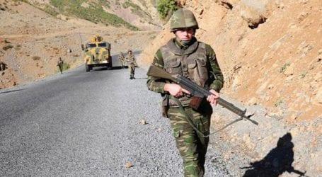 Τούρκος στρατιώτης σκοτώθηκε σε επίθεση με ρουκέτες στο βόρειο Ιράκ