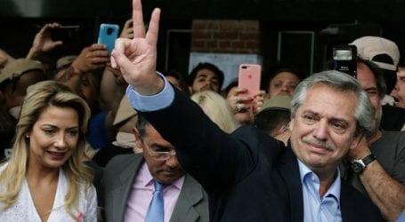 Ανέρρωσε ο πρόεδρος Αλμπέρτο Φερνάντες, ο οποίος είχε μολυνθεί από τον κορωνοϊό