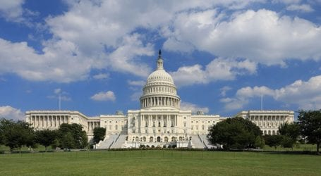 Ιστορική ψηφοφορία στο Κογκρέσο για την αποκατάσταση των δεινών της δουλείας