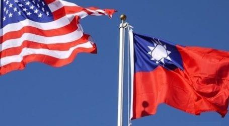Οι διμερείς σχέσεις με την Ταϊβάν «είναι πιο ισχυρές από ποτέ»