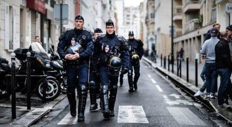 Η Γαλλία αναμένεται να εγκρίνει τον αμφιλεγόμενο νόμο που ποινικοποιεί την κακόβουλη μετάδοση εικόνων αστυνομικών