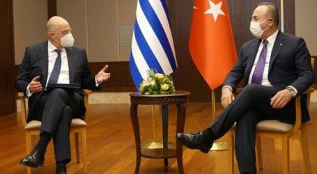 Ο Ερντογάν πρότεινε Σύνοδο για την ανατολική Μεσόγειο