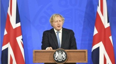 Η Βρετανία μοιράζεται τις ανησυχίες των ΗΠΑ για κακόβουλες δραστηριότητες της Ρωσίας
