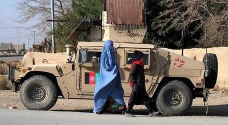 Διατηρείται η πολιτική αποστολή στο Αφγανιστάν μετά την αποχώρηση των ΗΠΑ και του NATO