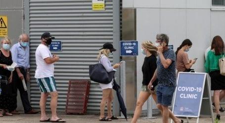 Το Σίδνεϊ εξετάζει το κλιμακωτό άνοιγμα των διεθνών συνόρων του
