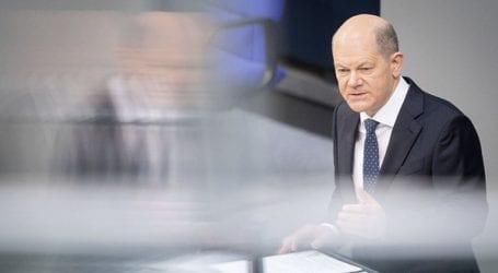 Ο υπουργός Οικονομικών της Γερμανίας θα κάνει το εμβόλιο της AstraZeneca