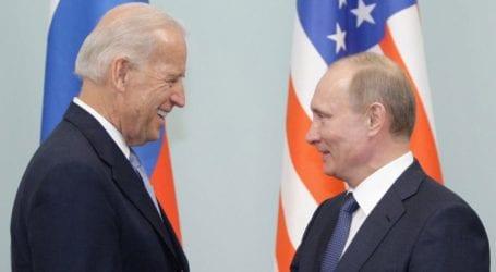 Πούτιν και Μπάιντεν μοιράζονται τις ίδιες απόψεις για την ανάγκη αποκλιμάκωσης