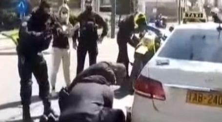 Αστυνομικός σώζει επιβάτη ταξί από ανακοπή