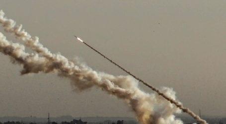 Νέα εκτόξευση ρουκέτας από τη Λωρίδα της Γάζας εναντίον του Ισραήλ